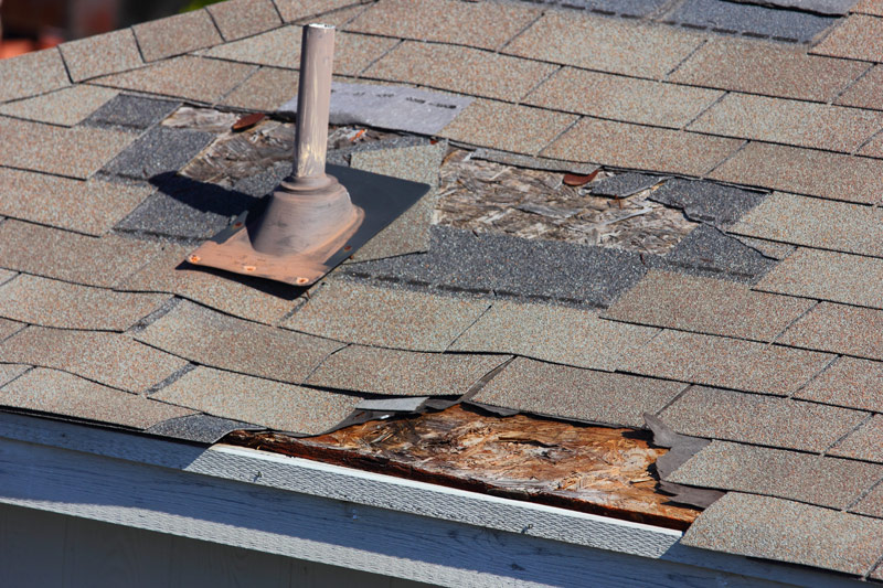 Roof Repair In Barrie And Simcoe County Jdl